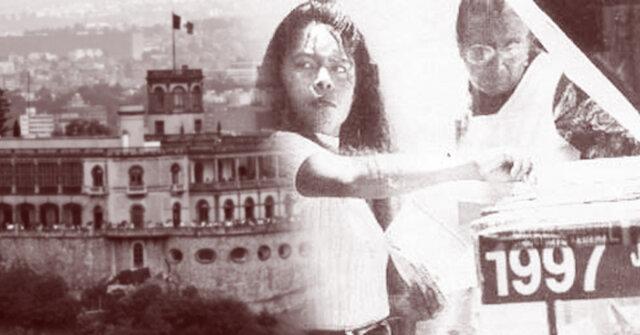 Seminario del castillo de Chapultepec