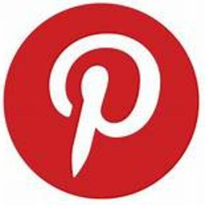 Pinterest timeline