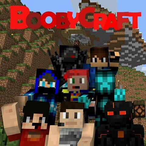 BoobyCraft #2