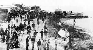 U.S. Invades Puerto Rico