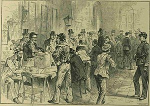Elecciones presidenciales 1892