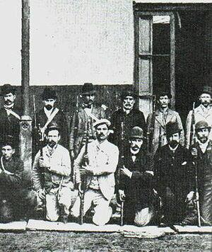 Revolución de 1893
