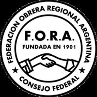 Federación Obrera Regional Argentina