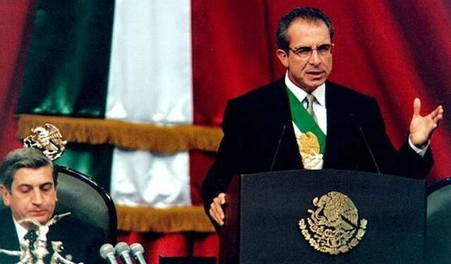 México exige una reforma