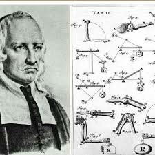 Giovani Borelli (1608-1679) - Mecanicista