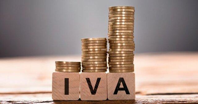 Aumento al IVA