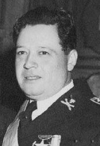 Francisco Javier Arana