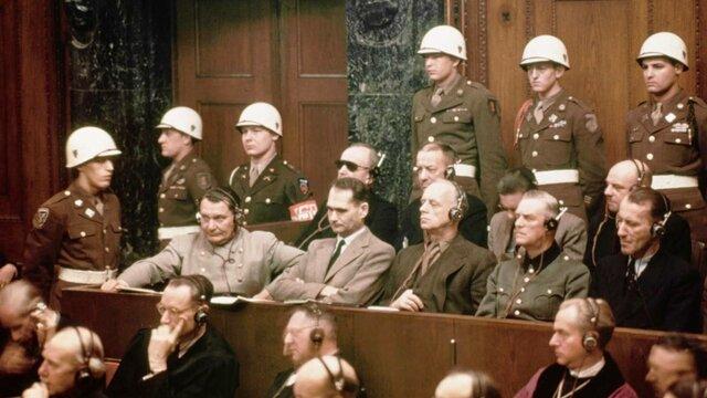 Proceso de Nuremberg