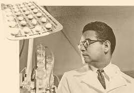 Descubrimiento de la píldora anticonceptiva