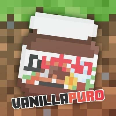 Entrato su Vanilla Puro