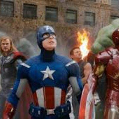 Marvel Studios timeline