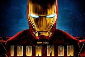Iron Man: el hombre de acero