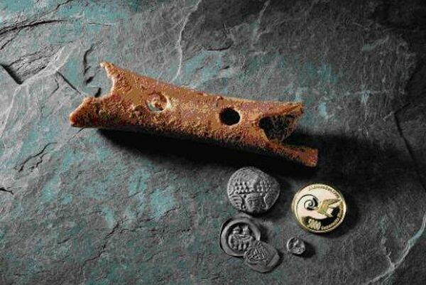 Paleolítico.