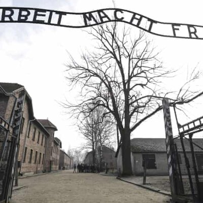 The Horrors of Auschwitz timeline