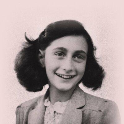Anne Frank's Life timeline