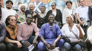 Decreto 151 de 2008- Política Derechos de los Afrodescendientes