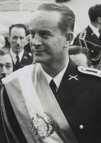 Jacobo Árbenz Guzmán