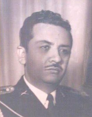 Óscar Mendoza Azurdia