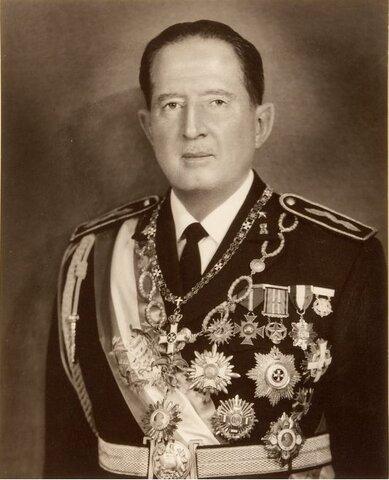 Miguel Ydígoras Fuentes
