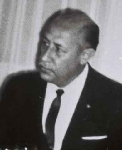 Enrique Peralta Azurdia