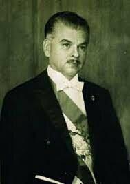 Julio César Méndez Montenegro