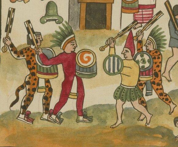 Victòria sobre Azcapotzalco