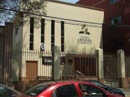 Se establece la primera Iglesia Adventista en México
