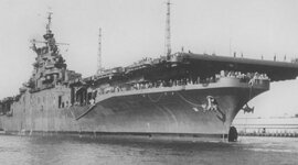 Aircraft Carriers timeline