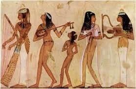 Música en la Prehistoria (50 000 a. C.-5000 a. C.)
