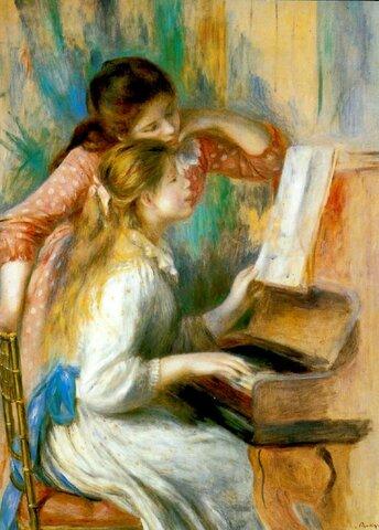 Impresionismo (1860-1910)