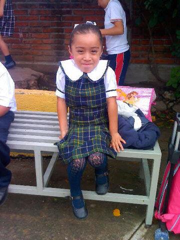 Entre a la primaria