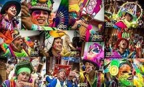 el Carnaval de Blancos y Negros, Pasto