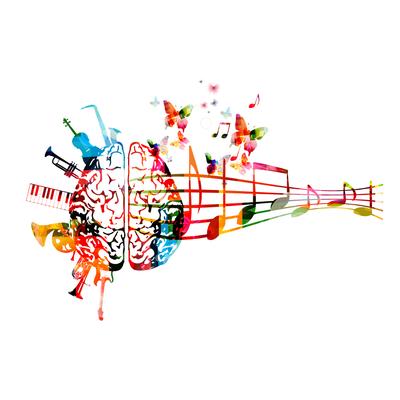 La música (salsa) timeline