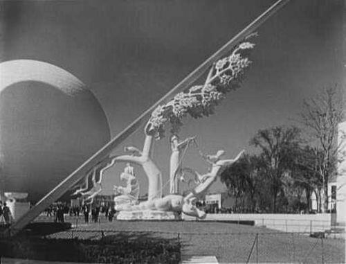 Exposición General de segunda categoría de Nueva York de 1939