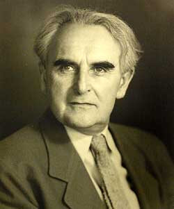 Richard Neutra. (1892-1970).