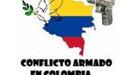 LÍNEA CRONOLÓGICA DEL CONFLICTO ARMADO EN COLOMBIA timeline