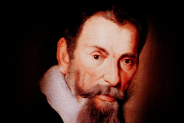 Claudio Monteverdi (1567 - 1643)