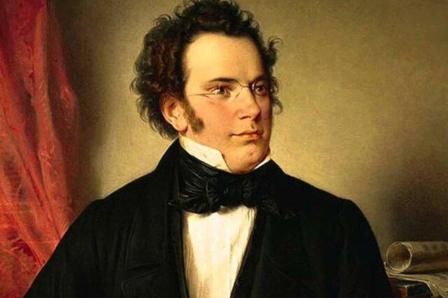 Franz Schubert (1797 - 1828)