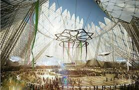 Exposición Universal de Dubai de 2020