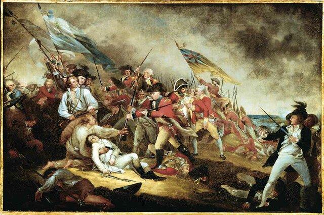 La guerra d'independència