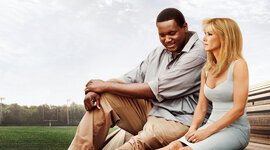 The Blind Side timeline