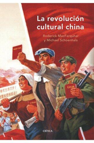 Inicio de la revolución cultural china