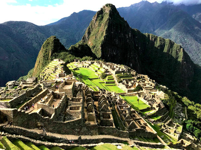 Fundació de l'Imperi Inca