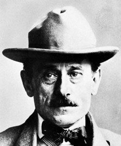 Tony Garnier. (1869-1948).