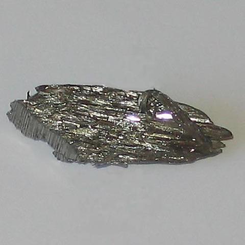 Lanthanum (La)