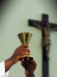 Dimensión sacrificial de la Eucaristía