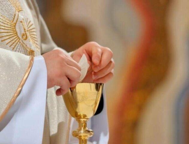 El modo de presencia de Cristo en la Eucaristía (Sto. Tomás)