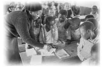 Proyecto educativo afrocolombiano