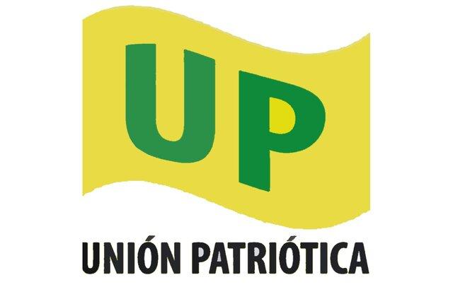 Constitución de la Unión Patriótica