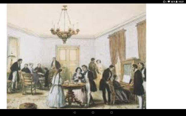 Edad Contemporánea en el Siglo XIX